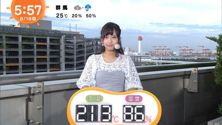 2019年09月18日藤本万梨乃の画像08枚目