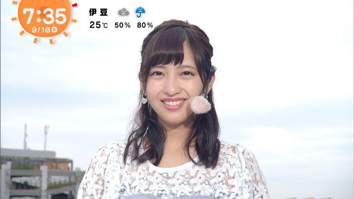 2019年09月18日藤本万梨乃の画像20枚目