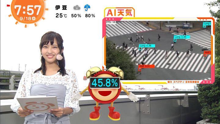 2019年09月18日藤本万梨乃の画像22枚目