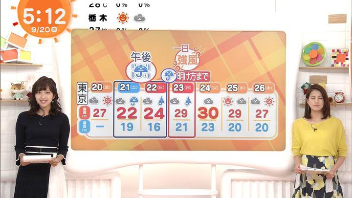 2019年09月20日藤本万梨乃の画像06枚目