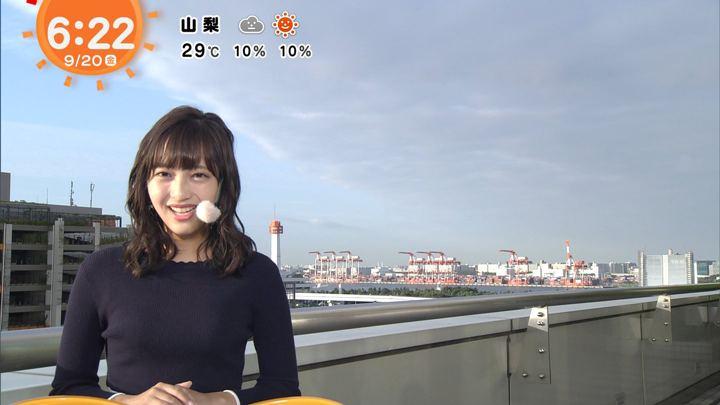 2019年09月20日藤本万梨乃の画像14枚目