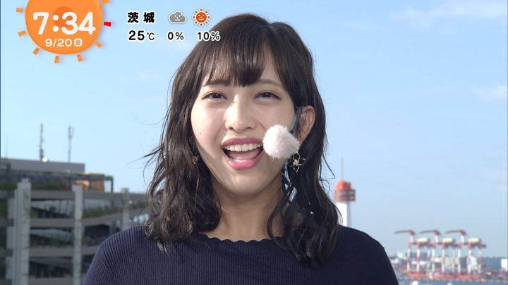 2019年09月20日藤本万梨乃の画像21枚目