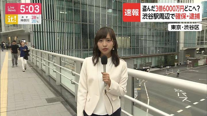 2019年09月27日藤本万梨乃の画像05枚目