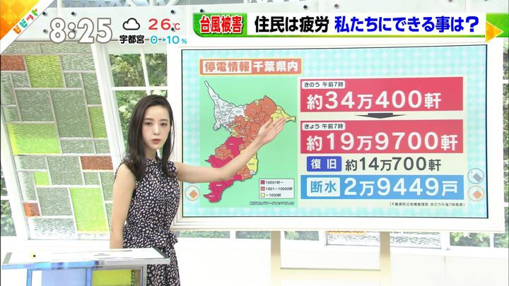 2019年09月13日古谷有美の画像03枚目