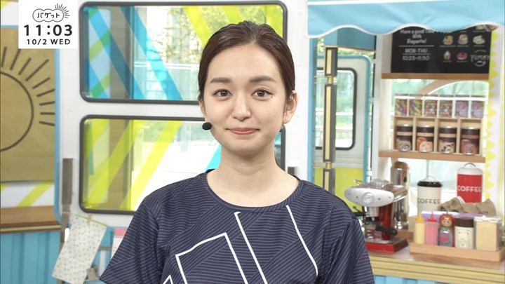 2019年10月02日後藤晴菜の画像01枚目