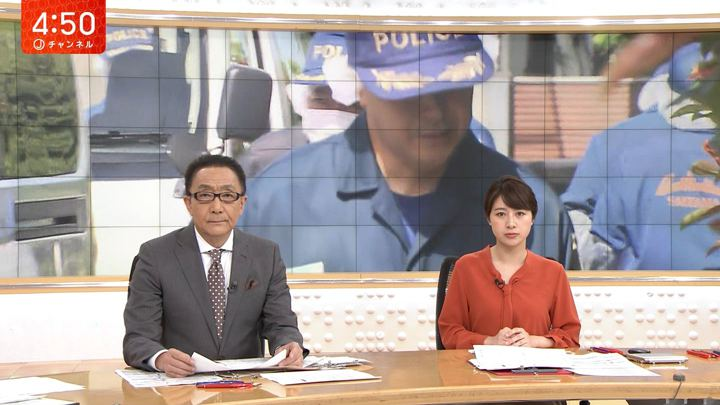 2019年09月19日林美沙希の画像01枚目