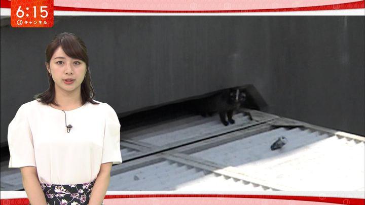 2019年09月25日林美沙希の画像12枚目
