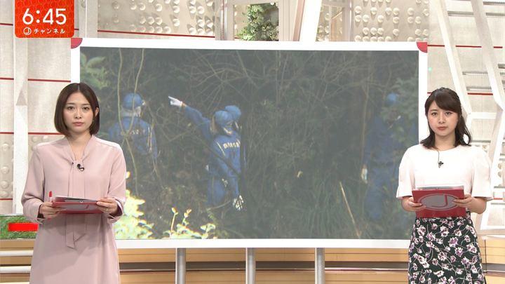 2019年09月25日林美沙希の画像14枚目