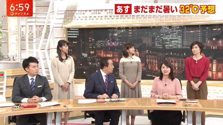 2019年10月04日林美沙希の画像14枚目