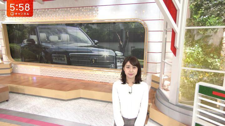 2019年10月07日林美沙希の画像08枚目