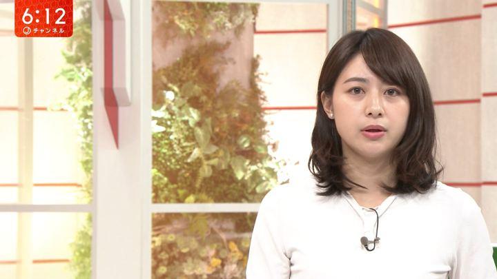 2019年10月07日林美沙希の画像15枚目