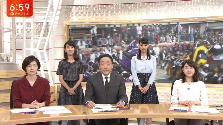 2019年10月07日林美沙希の画像19枚目