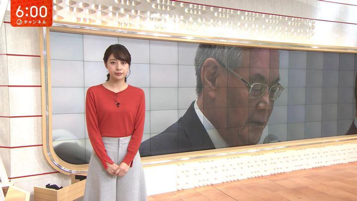 2019年10月09日林美沙希の画像10枚目