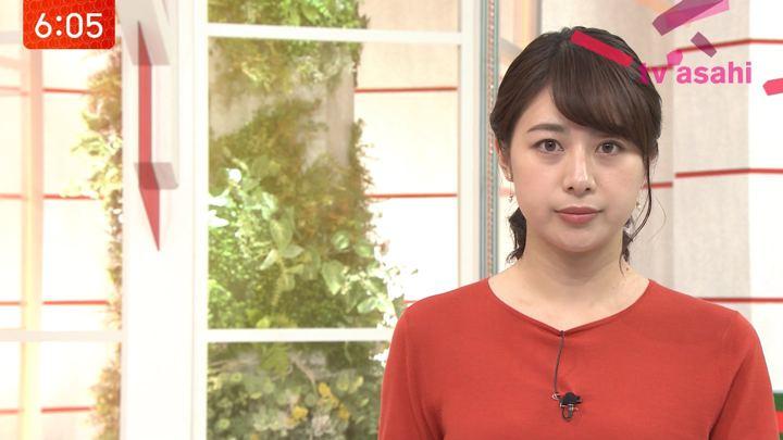 2019年10月09日林美沙希の画像11枚目