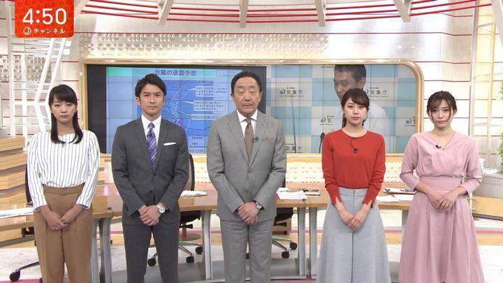 2019年10月09日久冨慶子の画像01枚目