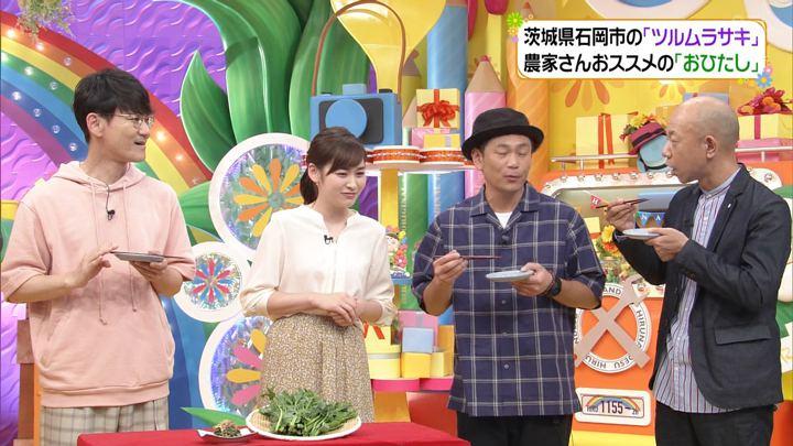 2019年09月09日岩田絵里奈の画像11枚目