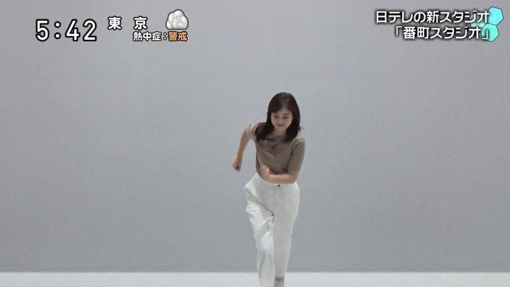 2019年10月06日岩田絵里奈の画像10枚目