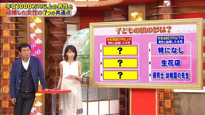 2019年09月04日加藤綾子の画像27枚目
