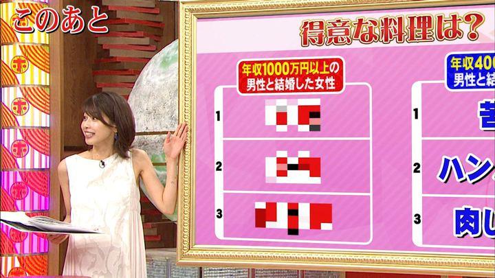 2019年09月04日加藤綾子の画像31枚目