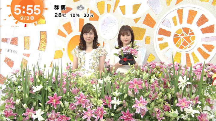 2019年09月03日久慈暁子の画像08枚目