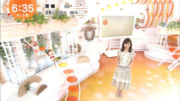 2019年09月03日久慈暁子の画像11枚目