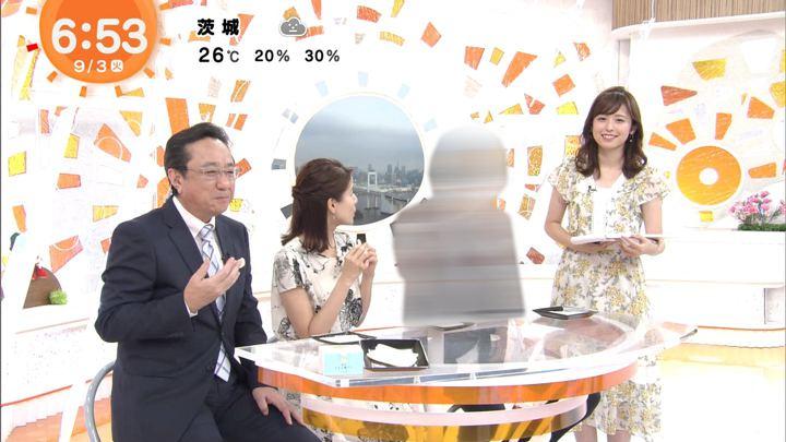 2019年09月03日久慈暁子の画像16枚目