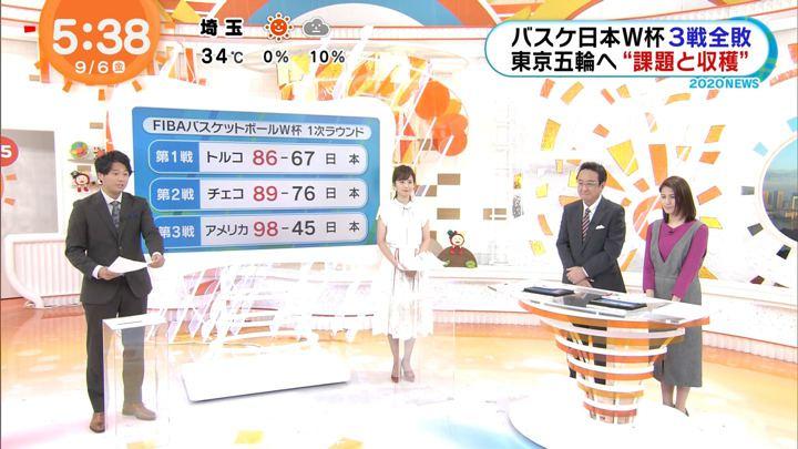 2019年09月06日久慈暁子の画像03枚目