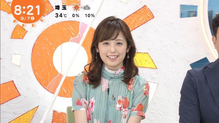 2019年09月07日久慈暁子の画像11枚目
