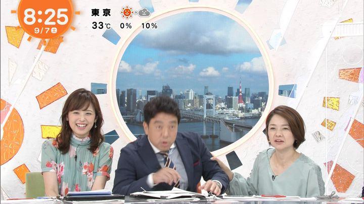 2019年09月07日久慈暁子の画像17枚目