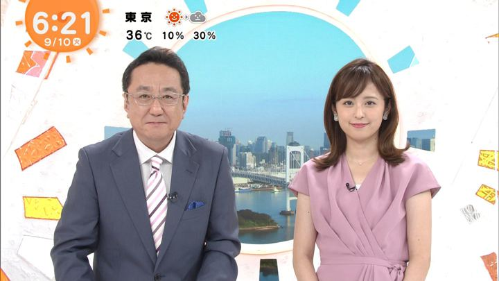 2019年09月10日久慈暁子の画像15枚目