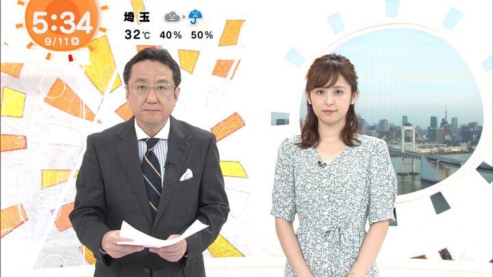 2019年09月11日久慈暁子の画像06枚目
