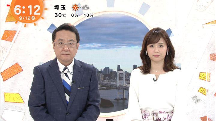 2019年09月12日久慈暁子の画像22枚目