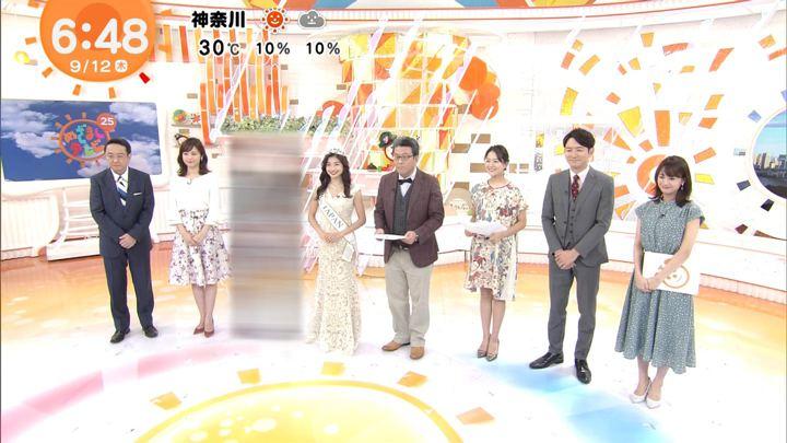 2019年09月12日久慈暁子の画像24枚目