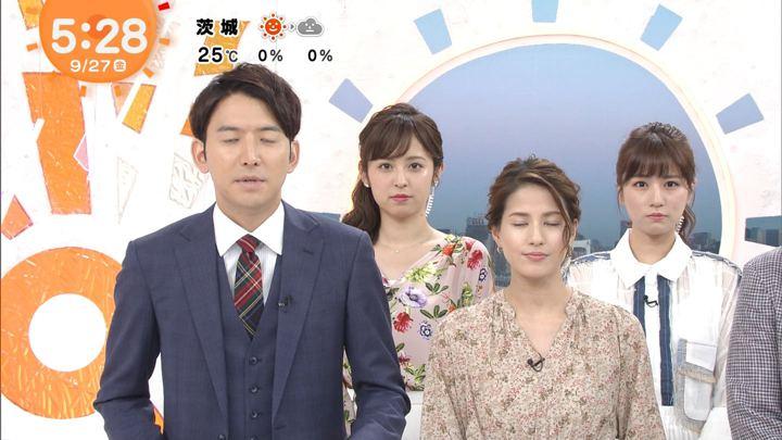 2019年09月27日久慈暁子の画像01枚目