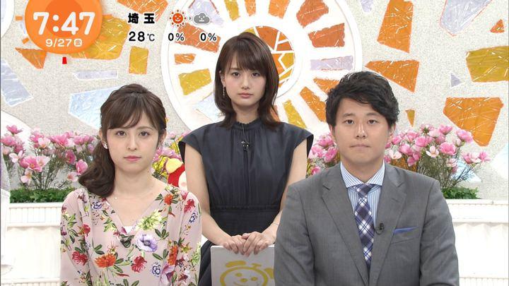 2019年09月27日久慈暁子の画像15枚目
