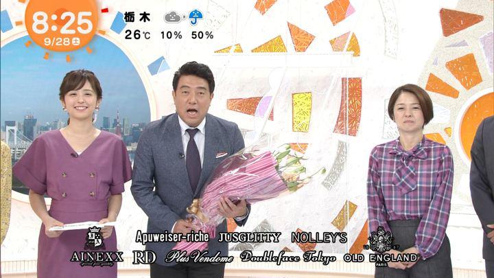 2019年09月28日久慈暁子の画像10枚目