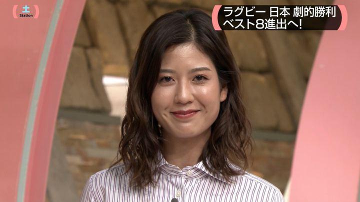 2019年09月28日桝田沙也香の画像04枚目