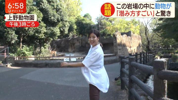 2019年10月02日桝田沙也香の画像10枚目
