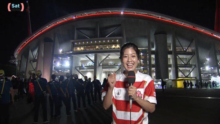 2019年10月05日桝田沙也香の画像01枚目