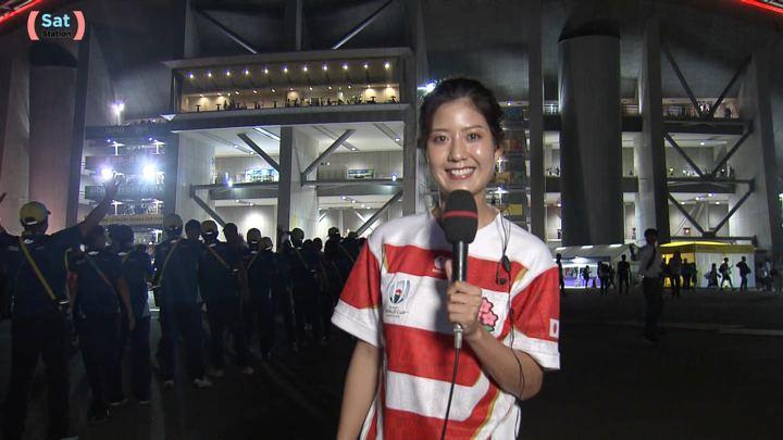 2019年10月05日桝田沙也香の画像08枚目