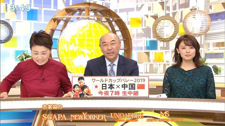 2019年09月19日宮澤智の画像20枚目
