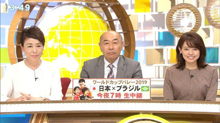 2019年09月24日宮澤智の画像16枚目
