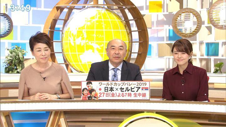 2019年09月25日宮澤智の画像13枚目