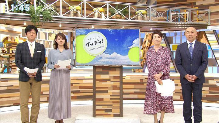 2019年10月08日宮澤智の画像01枚目