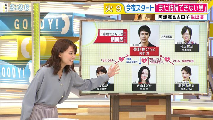 2019年10月08日宮澤智の画像16枚目