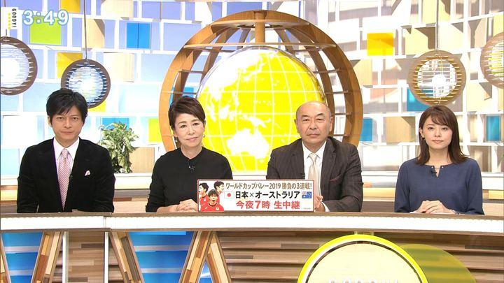 2019年10月09日宮澤智の画像09枚目