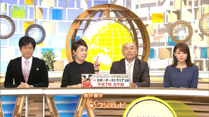 2019年10月09日宮澤智の画像11枚目