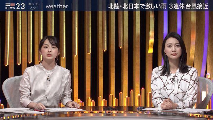 2019年10月07日森川夕貴の画像21枚目