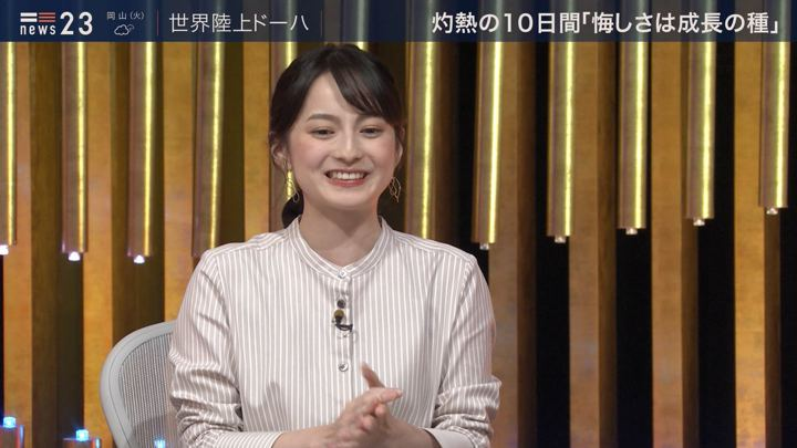 2019年10月07日森川夕貴の画像22枚目