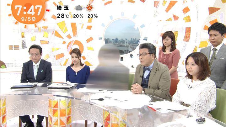 2019年09月05日永尾亜子の画像08枚目